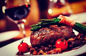 what cuisine best dinner spots in beckenham south