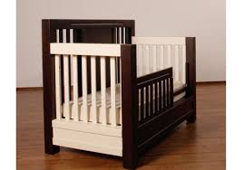 Cribs That Convert To Toddler Beds by Ventianni Convertible Crib To Full By Romina Furniture