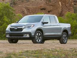 New 2018 Honda Ridgeline Price, Photos, Reviews, Safety Ratings With ... Best Pickup Trucks Toprated For 2018 Edmunds Chevrolet Silverado 1500 Vs Ford F150 Ram Big Three Honda Ridgeline Is Only Truck To Receive Iihs Top Safety Pick Of Nominees News Carscom Pickup Trucks Auto Express Threequarterton 1ton Pickups Vehicle Research Automotive Cant Afford Fullsize Compares 5 Midsize New Or The You Fordcom The Ultimate Buyers Guide Motor Trend Why Gm Lowering 2015 Sierra Tow Ratings Is Such A Deal Five Top Toughasnails Sted