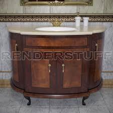 wooden bathroom sink cabinets 75 modern rustic ideas and