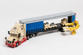 2017 Volvo VNL 670 With 48' Curtainside Trailer | Lego | Lego Truck ... Lego Ideas Product Ideas Pickup Truck And Trailer Technic Remote Control Flatbed Lego With Moc Youtube Compact Rc Semi Lego Truck Gooseneck Trailer 1754356042 Tractor 6692 Render 3221 Flickr Bobcat Upcoming Cars 20 I Built This Games Tirosh Trailer V1 Mod Euro Simulator 2 Mods This Pickup Can Haul Creations Creations