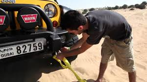 100 Tow Ropes For Trucks How To A Car With A Strap YouTube