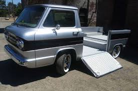 100 Corvair Truck For Sale Enthusiasts Would You Buy This Chevrolet Rampside We Would