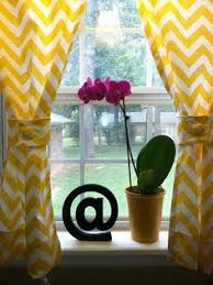 Yellow And Grey Bathroom Window Curtains by Homegoods Has Lots Of Great Accessories To Add To Your Kitchen