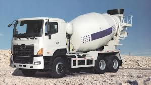 100 A And A Truck Parts The Concrete Mixer Truck Parts Of Structure HOMEI