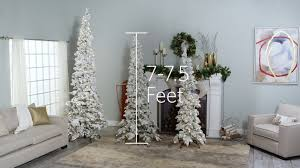 Martha Stewart Pre Lit Christmas Trees by How To Pick The Best Artificial Christmas Tree Youtube