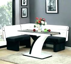 Corner Dining Room Table With Bench Set Sets