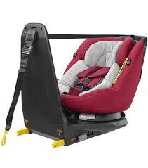siege auto axiss dos a la route axissfix de bébé confort et la nouvelle norme i size