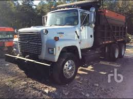 1995 Ford L9000 Dump Trucks For Sale ▷ 10 Used Trucks From $12,000 Ford Dump Truck For Sale In Nc F For Sale Asheville Nc Price Impex Trucks Intertional Raleigh Nc Used Freightliner North Carolina On Buyllsearch Sterling Carthage 1967 Gmc Flatbed Dump Truck Item I4495 Sold Constructio 2006 Sterling Lt9500 Hammer Sales Salisbury L9000