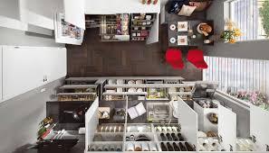 praktische ordnungssysteme für ihre küche flamme