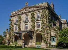 100 Sleepy Hollow House Kykuit Wikipedia