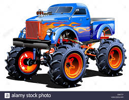 Cartoon Monster Truck Stock Photo: 275876324 - Alamy Cartoon Monster Truck Royalty Free Vector Image Batman New Toy Factory For Kids Youtube Adventures Educational Artoon Video For Art Getty Images Jam Trios Stickers From Smilemakers Monster Truck Cartoon Stock Vector Art 509470710 Istock 4x4 Buy Stock Cartoons Royaltyfree Fire Bulldozer Racing Car And Lucas The Modern Riding Version 3 Blue Clip 86037727