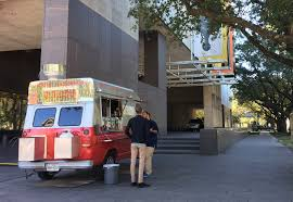 100 Food Trucks Houston Dining At The MFAH The Museum Of Fine Arts