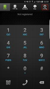 How Do I Set Up The Zoiper Lite Softphone App For Android? | Yay.com Top 5 Android Voip Apps For Making Free Phone Calls How To Enable Sip Voip On Samsung Galaxy S6s7 Broukencom Voip Voice Calling Review Google Play Entry 51 By Sirsharky Redesign Logo Images Cool Yo2 App Template For Studio Miscellaneous Make The Us And Canada Is Working Bring Facebook Ventures Into With Hello Hangouts Just Got Better With Ios