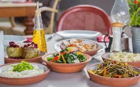 regional cuisine turkey s regional cuisine makes vibrant in istanbul daily