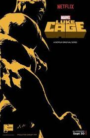 Luke Cage Greek Subs For TV Series