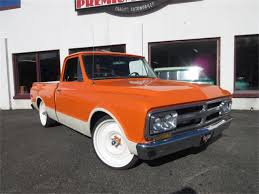 1967 GMC Truck For Sale | ClassicCars.com | CC-957882 1967 Gmc Pickup For Sale Near Dallas Texas 75207 Classics On Kimberley Used Vehicles Sale Chevy 196772 Cars Plaistow Nh Trucks Diesel World Truck Sales 10 You Can Buy Summerjob Cash Roadkill 6500 Shop Chevrolet C10 Your Definitive Ck Pickup Buyers Guide Youtube Bagged Custom Truck Air Ride Badd Ass 19472008 And Parts Accsories 1965 Sierra Overview Cargurus Gmc Wwwtopsimagescom