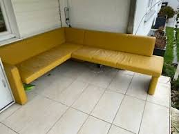 gelbe sitzbank ebay kleinanzeigen