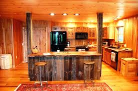 Small Rustic Kitchen Ideas Modern Kitchens Photos