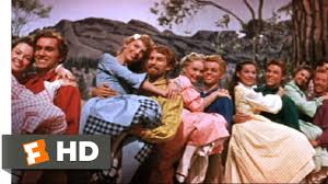 Seven Brides For Seven Brothers (5/10) Movie CLIP - The Barn Dance ... Seven Brides For Brothers 1954 Mubi 910 Movie Clip Spring Operetta Opens Sequim Irrigation 2015 Our Heritage Open Air Barn Dance From The Stanley Donens Film 410 Goin Courtin Dance Aoo Productions At The Pontipee Brothers Go To Town Acourtin Crosscounties Connect June Of Moon Best Movie Ever Kcmt Barn Dress Rehearsal Cast Pittsburgh Clos