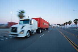 Long Beach Port Approves Participation In Clean Truck Grant Program ...