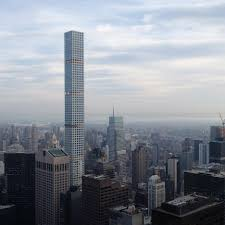 100 Vinoly Architect Rafael Violy Apologises For Comments On 432 Park Avenue