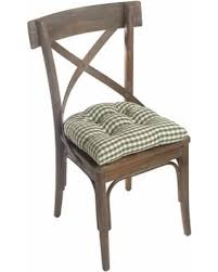 fall into savings on improvements gingham universal tufted chair