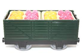 100 Trackmaster Troublesome Trucks Truck Color
