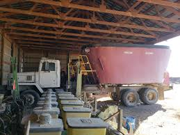 100 Feed Truck Supreme For Sale In Colorado DairyDealercom Dairy