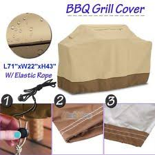 Patio Caddie Grill Cover by Patio Caddie Grill Ebay