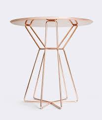 100 Ligna Roset FALDA SIDE TABLE For Ligne Studio Kowalewski