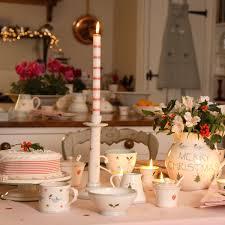 Mesmerizing Darkolivegreen Elegant Christmas Table