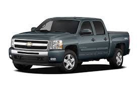 2011 Chevrolet Silverado 1500 Hybrid New Car Test Drive