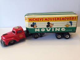 100 Toy Moving Truck Pin By Lisa Licameli On Disney Decor Disney Toys S Vintage Toys
