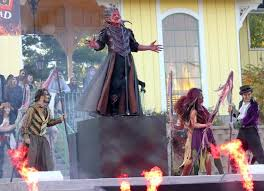 Californias Great America Halloween Haunt 2015 by Halloween 2015 Six Flags Great America Fright Fest