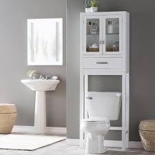Weatherby Bathroom Pedestal Sink Storage Cabinet by Style Terrific Pedestal Sink Shelf Ideal Choice Small Master