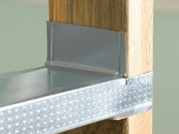 how to build a metal stud wall how tos diy
