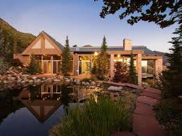 100 Modern Mountain Cabin Top Design Features Found In Design MKUMODELS