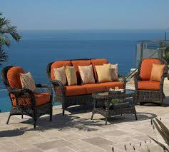 northcape patio furniture cabo cape international all weather wicker