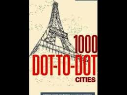 1000 Dot To Cities Epub Mobi Kindel Reviews