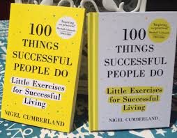 100 Things Successful People Do - Wikipedia Cumberland Farms Eyes Volusia With Higherend Stores Business Successful Recruitment In A Week Teach Yourself By Nigel Bookstore County College Kitchen Scandals Riverside Trilogy 2 Brooke Tyler Texas Restaurants Cafes Diners Grills Delis And Other Ding In Norwalk Big Boxes Dont Stay Empty For Long The Hour Happy Birthday Bixby Sean Hammer Bn Bncumberland Twitter University Vise Library Book Giveaway Crow Hollow Online Books Nook Ebooks Music Movies Toys Samsung Galaxy Tab A 7 Barnes Noble 9780594762157