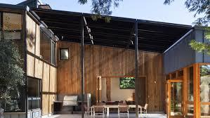 100 Modern Wooden Houses 13 Modern Exterior Cladding Ideas Kebony