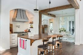 shabby chic kitchen shabby chic style with pendant lights vent