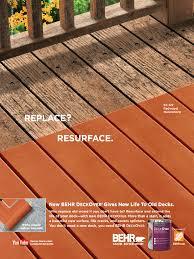 Behr Premium Deck Stain Solid by Outdoor Deck Paint U2013 Alternatux Com