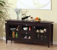 Modern Dining Room Sets Amazon by Amazon Com Furniture Of America Cedric Modern Buffet Espresso