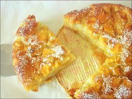desserts facile et rapide gateau aux pommes sans oeufs allergie aux oeufs le