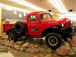 100 Iowa 80 Truck Stop Stop PowerWagon By Colts4us On DeviantArt