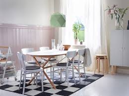 Ikea Dining Room Table by 123 Best Eetkamers Images On Pinterest Dining Rooms Sofas And