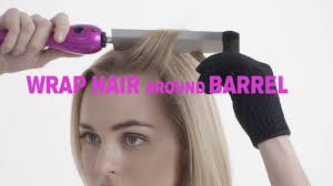 Bed Head Curlipops by How To Use Bed Head Textrovert Texturizing Iron Ulta Beauty