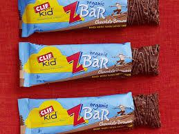 Best Energy Bars Clif Z